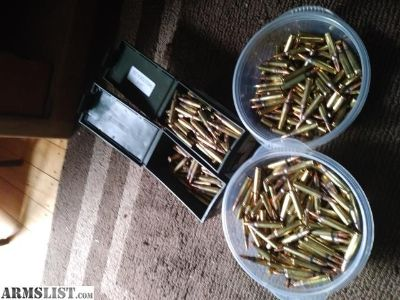 For Sale/Trade: 556 for 300 blk out