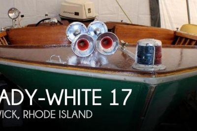 1965 Grady White 17