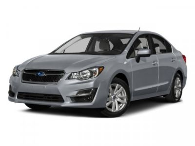 2015 Subaru Impreza 2.0i (Dark Gray Metallic)