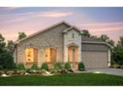 The Tyler by Centex Homes: Plan to be Built
