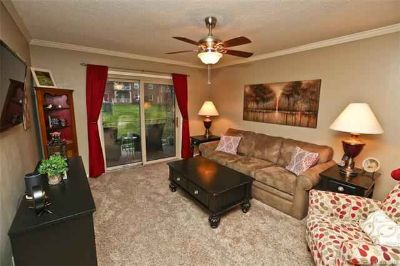 2133 Carriage Woods Lane Kannapolis Two BR, Great find in the