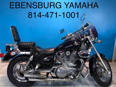1998 Kawasaki VN1500-A12 Vulcan Cruiser Motorcycles Ebensburg, PA