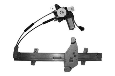 Buy Replace GM1351123 Pontiac Grand Prix Front RH Door Power Window Regulator motorcycle in Tampa, Florida, US, for US $65.72