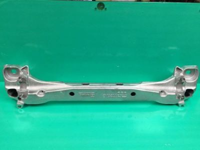 Purchase Engine Crossmember Front SUPPORT 4E0199205 Bentley Continental Flying SpuR motorcycle in Tampa, Florida, United States, for US $488.00
