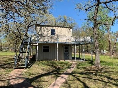 3 Bed 2 Bath Foreclosure Property in Fairfield, TX 75840 - County Road 1211