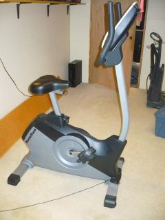 Nordic Track GX 2.5 Exercise bike Excellent Condition