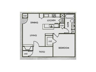 $710, 1br, $99 Total Move-In