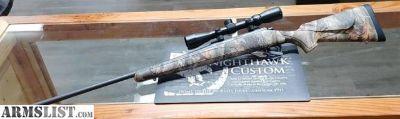 For Sale: Remington 700 ADL - .30-06 Bolt-Action w/ Camo Stock