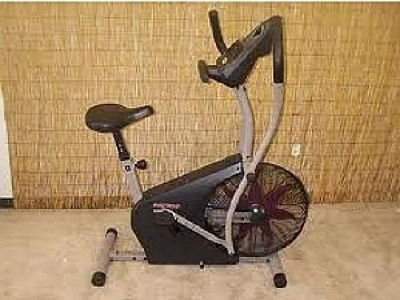 $150 Proform Whirlwind Dual Action Stationary Exercise Bike For Sale
