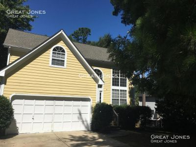 Single-family home Rental - 102 Gillespie Ct.