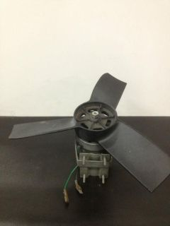 Sell LUCAS FAN MOTOR AND BLADE FERRARI 365 JAGUAR XKE E-TYPE OEM motorcycle in Stamford, Connecticut, US, for US $99.95