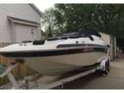 2007 Nautic Star 210-DC Power Boat in Arvada, CO