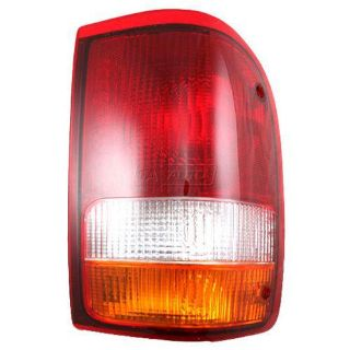 Buy 93-97 Ranger Rear Taillight Taillamp Brake Light Lamp Passenger Side Right RH motorcycle in Gardner, Kansas, US, for US $31.90