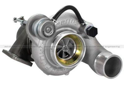 Sell aFe Power 46-60050 BladeRunner Street Series Turbocharger Fits Ram 2500 Ram 3500 motorcycle in Burleson, TX, United States, for US $1,074.53