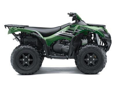 2018 Kawasaki Brute Force 750 4x4i Sport-Utility ATVs Plano, TX