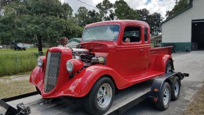 1935 Ford Pickup - Classifieds - Claz org