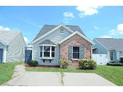 2 Bed 2 Bath Foreclosure Property in Evansville, IN 47715 - Foxfield Dr