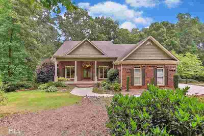 3650 Millers Pond Way SNELLVILLE Three BR, Ranch style home with