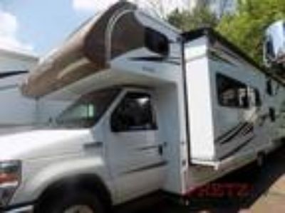 2019 Winnebago Spirit 31G