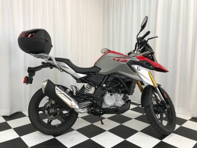 2018 BMW G 310 GS Dual Purpose Motorcycles Greenville, SC