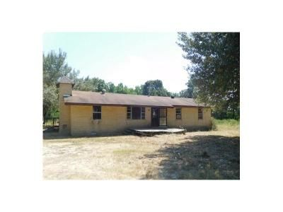 3 Bed 1 Bath Foreclosure Property in Jonesboro, AR 72401 - County Road 304