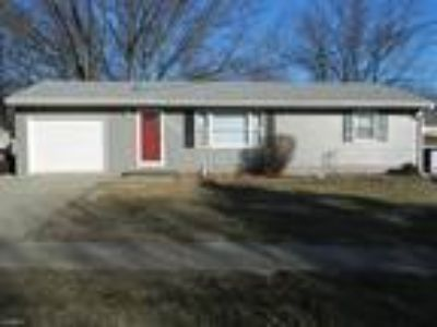 Three BR One BA In Des Moines IA 50302