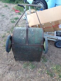 $230 1950s will barrel