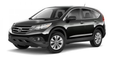 2014 Honda CR-V EX (Kona Coffee Metallic)