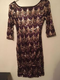 Holiday/Special occasion dress M
