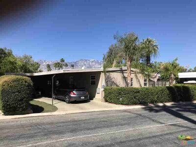 168 Avenida Orontes Cathedral City Three BR, The modern upscale