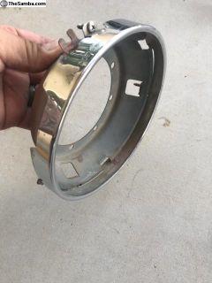 Sb45 headlight bucket & inner bezel
