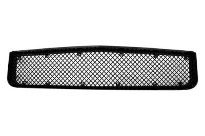 Purchase Paramount 44-0708 - Ford Mustang Restyling 3.5mm Packaged Black Wire Mesh Grille motorcycle in Ontario, California, US, for US $153.00