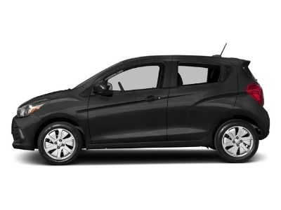 2018 Chevrolet Spark 5dr Hatchback CVT LS (Nightfall Gray)