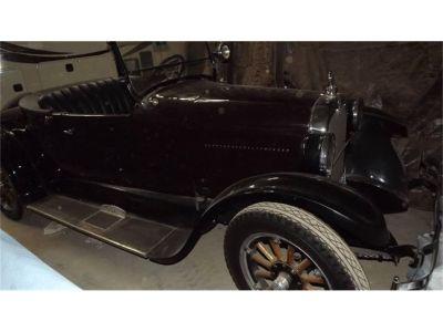 1926 Dodge Brothers Antique