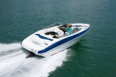 2015 Crownline 21 SS