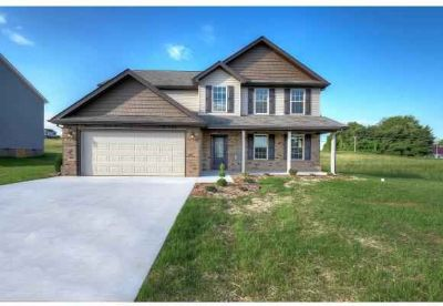 761 Ashley Meadows Jonesborough Three BR, Orth Homes elite