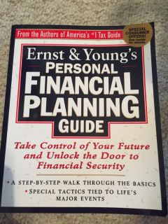Personal Financial Planning Guide