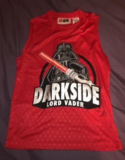 Lego Star Wars shirt size 8 $3.00, located in Bethlehem. Cross posted.
