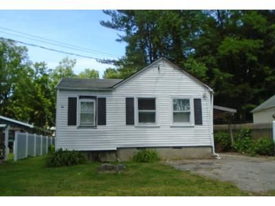 3 Bed 2 Bath Preforeclosure Property in Putnam Valley, NY 10579 - Orchard Rd