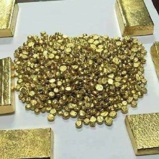 BUY GOLD IN TANZANIA