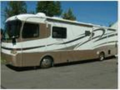 2001 Holiday Rambler Endeavor M-38pbdd