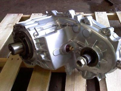 Sell Reman Dodge NP241DLD Transfer case 241DLD 2500 3500 1 ton motorcycle in Saxonburg, Pennsylvania, US, for US $1,050.00
