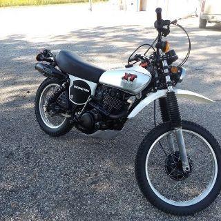1979 Yamaha Xt