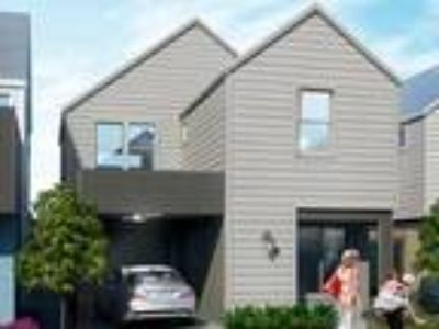 The Home C by PSW Real Estate: Plan to be Built