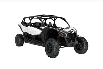 2017 Can-Am Maverick X3 Max Turbo R Utility Sport Shawano, WI