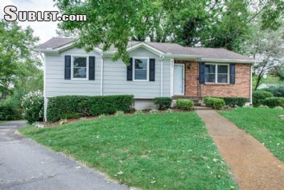 Three Bedroom In Other Wilson County