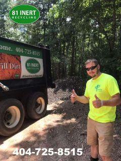 Topsoil / Gravel - Dump Truck Delivery