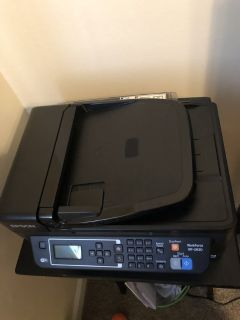 Epson WorkForce Printer for sale!