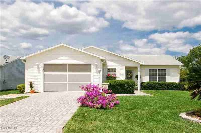 708 Ellsworth Way The Villages Three BR, LOCATION LOCATION