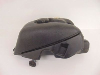 Find 02 Arctic Cat 300 4x4 used Gas Fuel Tank Plastic Body motorcycle in Chippewa Lake, Ohio, United States, for US $95.00